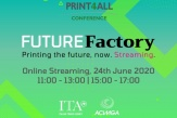 PRINT4ALL online conference - 24th June 2020